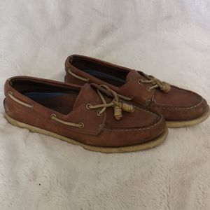 Vintage Sperry Top-Siders